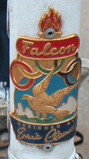 Falcon - Keluaran Tahun 70an